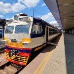 Укрзалізниця запускає перший в Україні інклюзивний приміський електропоїзд, — Іван Юрик (ФОТО)