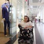 Харків перевіряють на доступність для людей з обмеженими можливостями (ФОТО)