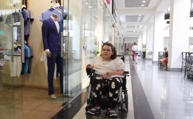 Харків перевіряють на доступність для людей з обмеженими можливостями. харків, доступність, перевірка, проект, інвалідність