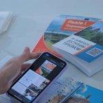 Світлина. У Львові відбулась Міжнародна конференція з питань розвитку туристичних маршрутів для осіб з інвалідністю. Безбар'ерність, інвалідність, Львів, конференція, туризм, туристичний маршрут