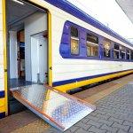 Укрзалізниця вже спрямувала на інклюзивні приміські поїзди 158 млн грн