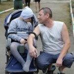 «Михайлик тут розцвів…», - батько дитини з інвалідністю про табір «Супутник»
