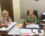 Відбулось засідання комісії щодо надання дозволу на право користування пільгами з оподаткування підприємствам громадських організацій осіб з інвалідністю. донецька область, засідання, комісія, пільга, інвалідність
