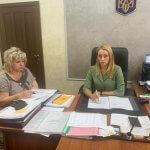 Відбулось засідання комісії щодо надання дозволу на право користування пільгами з оподаткування підприємствам громадських організацій осіб з інвалідністю
