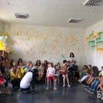 У Нововолинську відкрили простір для навчання та дозвілля молоді з інвалідністю (ФОТО, ВІДЕО)