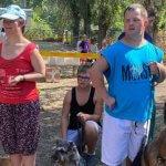 У Херсоні до реабілітації дітей з інвалідністю залучають собак (ФОТО, ВІДЕО)