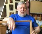 Митець, який надихатиме інших: про черкаського скульптора знімають фільм (ФОТО). микола теліженко, митець, проєкт, фильм, інвалідність