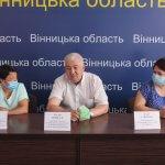 Розвиток інклюзивного волонтерства як один з важливих факторів розбудови інклюзивного середовища на Вінниччині