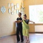 Двоє вінницьких танцюристів поїдуть представляти Україну на міжнародних змаганнях зі спортивно-бальних танців