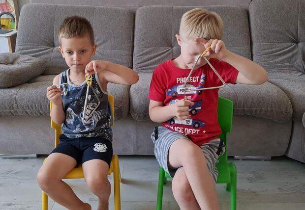 В Україні запрацював проєкт, у межах якого дітей із синдромом Дауна та їхніх братів і сестер навчатимуть музики онлайн. музика, проєкт, синдром дауна, соціалізація, суспільство
