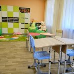 Світлина. У Маріуполі після капремонту відкрили Центр комплексної реабілітації осіб з інвалідністю. Реабілітація, інвалідність, раннє втручання, Мариуполь, Центр комплексної реабілітації, капремонт