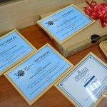 Голова Донецької ОДА вручив ключі від квартири й сертифікати на проходження реабілітації учасникам бойових дій з інвалідністю