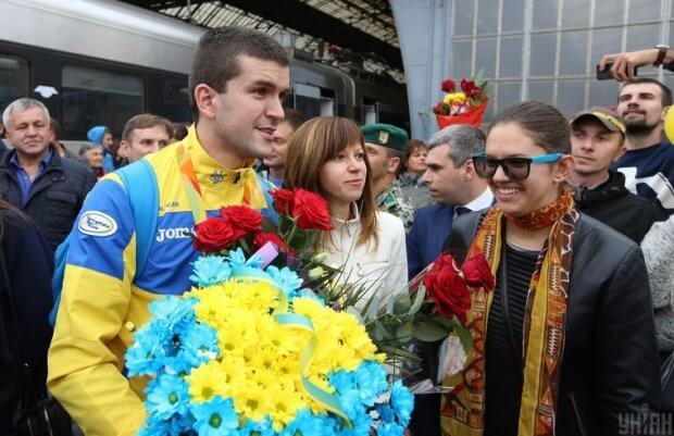 Здолати все. 5 історій перемог українських паралімпійців. паралимпиада, паралімпійські ігри, змагання, паралімпиєць, інвалідність
