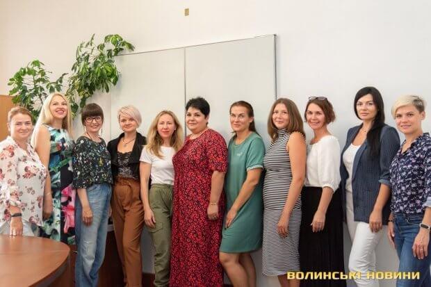 У Луцьку просять створити центр денного перебування для молоді з інвалідністю. луцьк, центр денного перебування, засідання, молодь, інвалідність