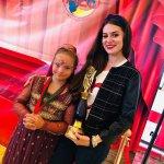 Світлина. Двоє вінницьких танцюристів поїдуть представляти Україну на міжнародних змаганнях зі спортивно-бальних танців. Спорт, змагання, спортсмен, синдром Дауна, танцюрист, бально-спортивні танці