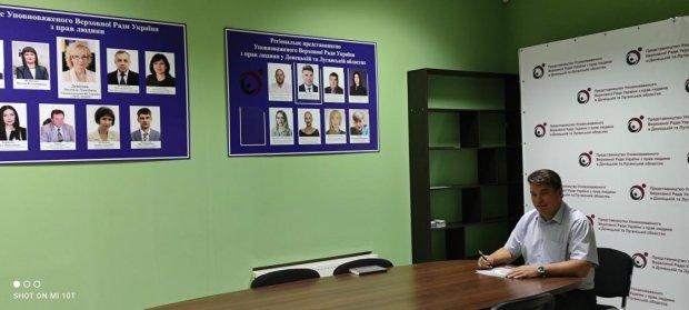 В Донецькій та Луганській областях постійно проводиться моніторинг архітектурної доступності. донецька область, луганська область, доступність, моніторинг, інвалідність