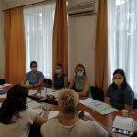 Проведено другу діалогову зустріч щодо питання запровадження комплексної послуги раннього втручання