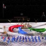 У Токіо офіційно почалися літні Паралімпійські ігри-2020 (ФОТО)