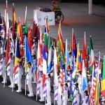 Світлина. У Токіо офіційно почалися літні Паралімпійські ігри-2020. Спорт, спортсмен, Паралімпійські ігри, паралімпиєць, відкриття, Токио