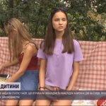 """В Україні вперше статус """"інвалід війни"""" надали дівчинці, яка отримала поранення від обстрілів на Сході (ВІДЕО)"""