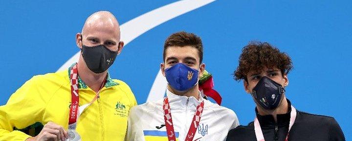 Медальний залік Паралімпіади-2020 після четвертого дня змагань: Україна повернулася у топ-5. паралимпиада, паралімпійські ігри, змагання, медаль, спортсмен