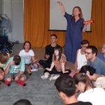 Театральні постановки, музика і перформанси: у Луцьку запрацював інклюзивний табір (ФОТО, ВІДЕО)