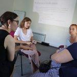 Як розповідати про людей з інвалідністю — менторкою стала журналістка UA: БУКОВИНА