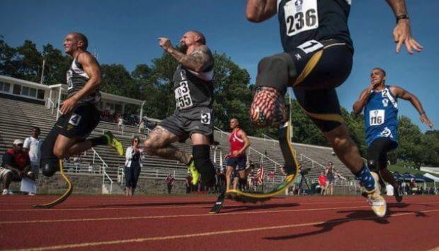 Міжнародні змагання Warrior Games у Флориді скасували через COVID-19. warrior games, ігри воїнів, ветеран, військовослужбовець, змагання