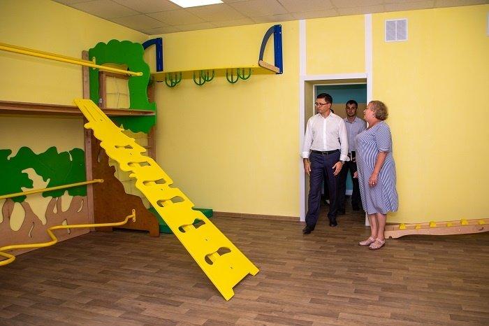 Дитинство без бар'єрів: у маріупольському реабілітаційному центрі створюють нові можливості. мариуполь, центр комплексної реабілітації, послуга, розвиток, інвалідність