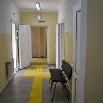 Світлина. Створення безбар'єрного простору в закладах соціальної сфери Волині: євроінтеграція у простих речах. Безбар'ерність, інвалідність, доступність, інклюзивність, Волинь, євроінтеграція