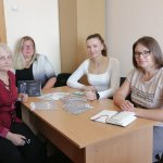 На Івано-Франківщині обговорили проблемні питання дотримання трудових прав осіб з інвалідністю
