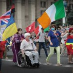 Планета Земля – погляд з інвалідного візка (прес-реліз виставки)