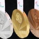 Після другого дня Паралімпіади Україна має 9 медалей