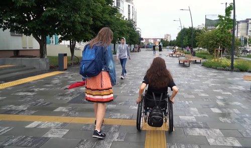 Чому інклюзивність потрібна всім?. львів, доступність, інвалідність, інклюзивність, інклюзія