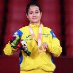 Чемпионка Паралимпиды-2020 Марина Литовченко: Только в ежедневной работе над собой можно достичь успеха