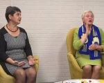 Чим живе нині обласна організація Українського товариства глухих УТОГ (ВІДЕО). вінниця, галина дяченко, марина нікітіна, утог, жестова мова