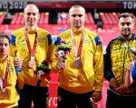 Підсумковий медальний залік Паралімпіади-2020: на якому місці фінішувала Україна. паралимпиада, паралімпійські ігри, змагання, медаль, нагорода