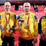 Підсумковий медальний залік Паралімпіади-2020: на якому місці фінішувала Україна
