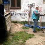У Рівному облаштовують центр для реабілітації людей з інвалідністю з дитинства (ФОТО, ВІДЕО)