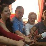 У Коломиї на Івано-Франківщині створили інклюзивний театр