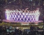 Какофонія різноманіття: якою була церемонія закриття Паралімпіади-2020 (ФОТО). паралимпиада, паралімпійські ігри, рух уперед: гармонійна какофонія, закриття, спортсмен