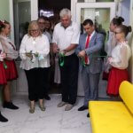 На Одещині відкрито новий інклюзивно-ресурсний центр (ФОТО)