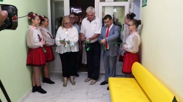На Одещині відкрито новий інклюзивно-ресурсний центр. одещина, особливими освітніми потребами, інвалідність, інклюзивно-ресурсний центр, інклюзія