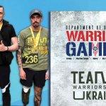 Золото, срібло та бронза: команда ветеранів з Чернігівщини здобула нагороди на «Іграх Воїнів» (ВІДЕО)