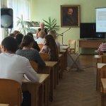 У Коломиї молодь з інвалідністю навчали фінансової грамотності (ВІДЕО)