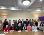 В Україні запустили проект, який має на меті створити комфортне середовище для осіб з інвалідністю. дискусія, проект голос людей з інвалідністю, реабілітація, соціальна послуга, суспільство