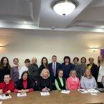 В Україні запустили проект, який має на меті створити комфортне середовище для осіб з інвалідністю