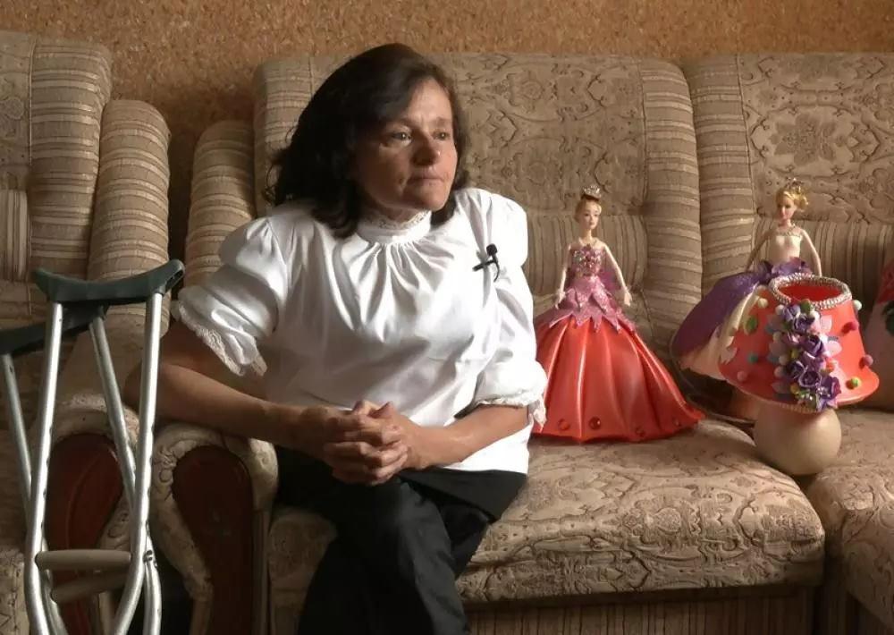 Інвалідність – не привід опускати руки. Історія родини Міньковських із Нововолинська. валентина міньковська, кошик, подружжя, праця, інвалідність