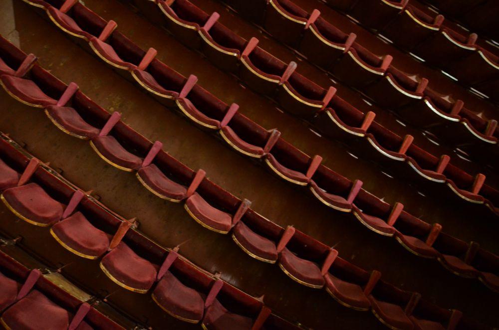 Львівська команда аудіодискрипторів готує для незрячих дітей два наступні фільми – «Одинадцять дітей з Моршина» та «Урок магії». львів, аудіодискрипція, діти, незрячий, фильм