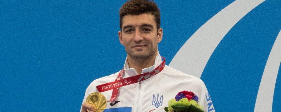 Медальний залік Паралімпіади-2020 після 9-го дня змагань: Україна повернулася у топ-5. паралимпиада, змагання, медаль, паралімпиєць, спортсмен